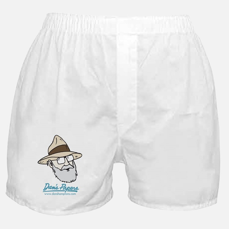 Dan Man Boxer Shorts