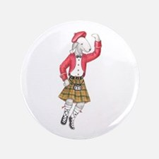 "Bedli Scottish Dancer 3.5"" Button"