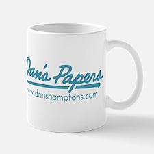 Classic Dan's Logo Mug