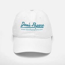 Classic Dan's Logo Baseball Baseball Cap
