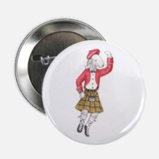 "Bedli Scottish Dancer 2.25"" Button"