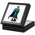 Action Figure Keepsake Box