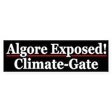 Algore Exposed!