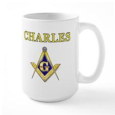 CHARLES Mug