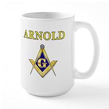 ARNOLD Mug