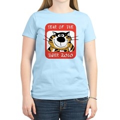 Chinese Year of The Tiger 2010 T-Shirt