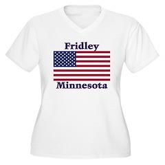 Fridley Flag T-Shirt