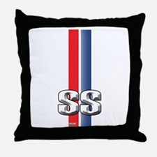 SS2 Throw Pillow