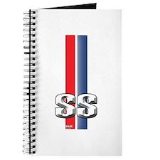 SS2 Journal