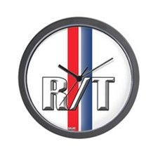 RT Wall Clock