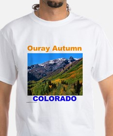 Shirt Ouray Autumn