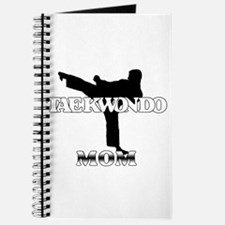 Taekwondo Mom Journal