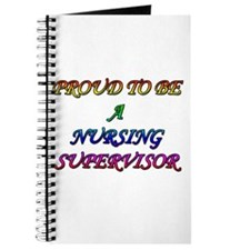 NURSING SUPERVISOR Journal
