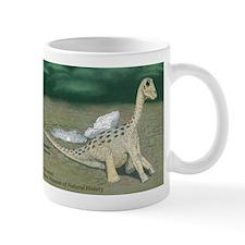 Giant Titanosaur Mug