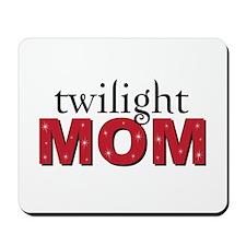 """Twilight Mom"" Mousepad"