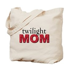 """Twilight Mom"" Tote Bag"