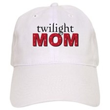 """Twilight Mom"" Baseball Cap"