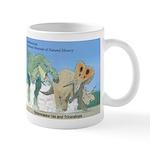TrexTriceratops Mug