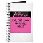 Latex Lover Journal