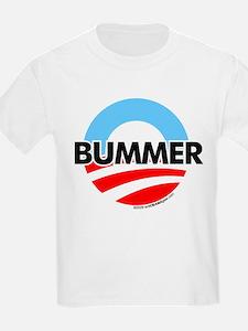 O-Bummer Anti-Obama T-Shirt