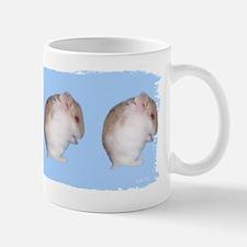 HDArts02 Marching Hamsters Mug