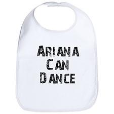 Ariana Bib
