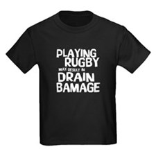 Rugby Damage T