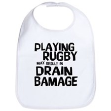 Rugby Damage Bib