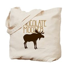 Mousse Tote Bag