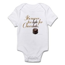 Never Infant Bodysuit