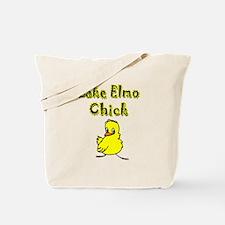 Lake Elmo Chick Tote Bag