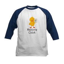 Mahjong Chick Tee