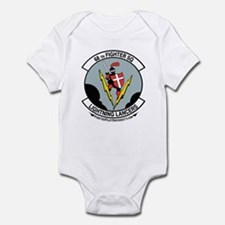 68th FS Infant Bodysuit