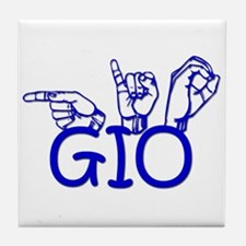 Gio Tile Coaster
