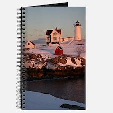 Nubble Light Journal