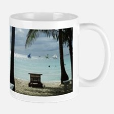 Afternoon View from Boracay Mug