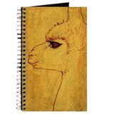 Alpaca Journals & Spiral Notebooks