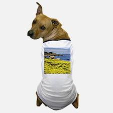 Cute Monterey beach Dog T-Shirt
