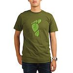 Environment Organic Men's T-Shirt (dark)