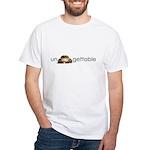 unFrogettable White T-Shirt