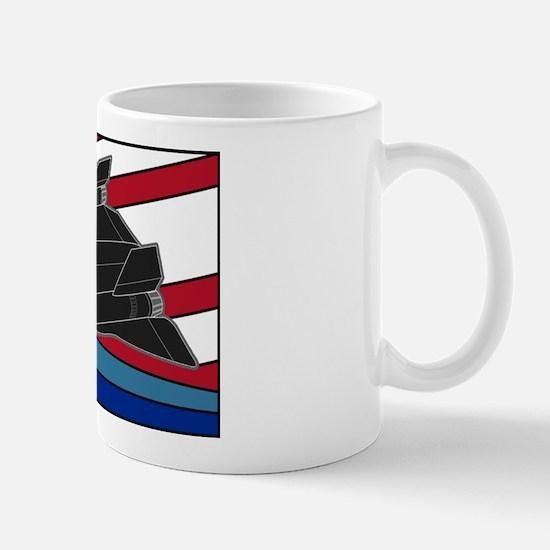 Blackbird 3+ Mug