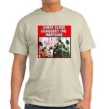 Santa Claus Conquers The Martians T-Shirt