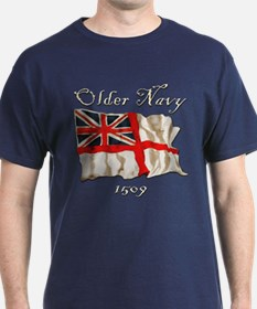 Older Navy T-Shirt