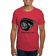 Turbo Shirt - T-Shirt by BoostGear.com
