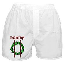 Druids Boxer Shorts