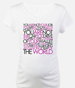 you are not Shirt