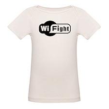 Wi-Fight | Tee