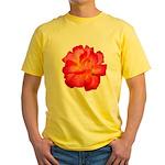Red Hot Yellow T-Shirt