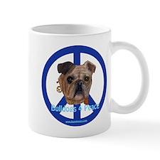 Bulldogs 4 Peace Mug