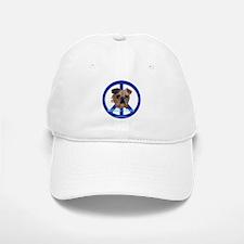 Bulldogs 4 Peace Baseball Baseball Cap